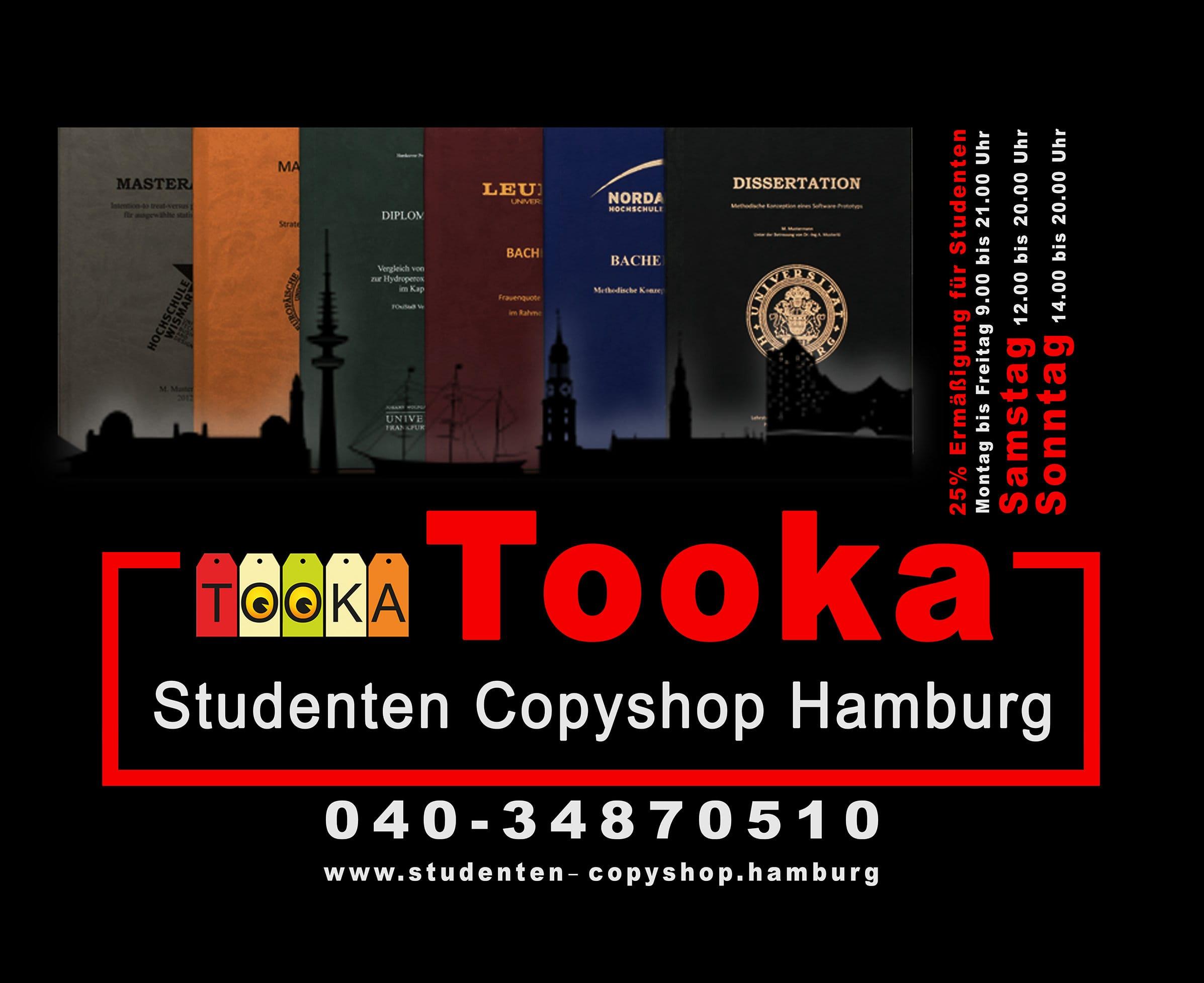 Copyshop Uni Hamburg Spezialist In Drucken Und Binden Von