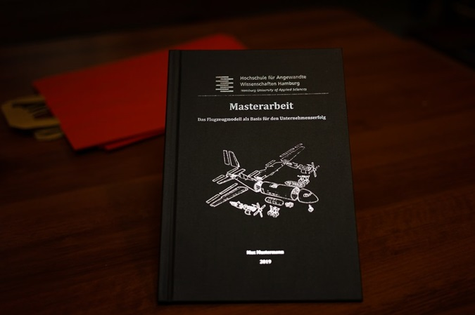 HAW-Masterthesis