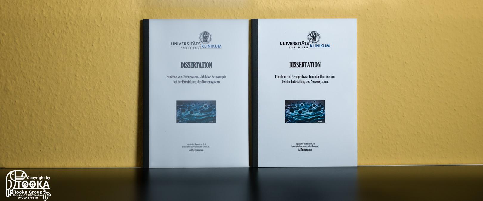 Copyshop uni Hamburg   Spezialist in Drucken und Binden von ...